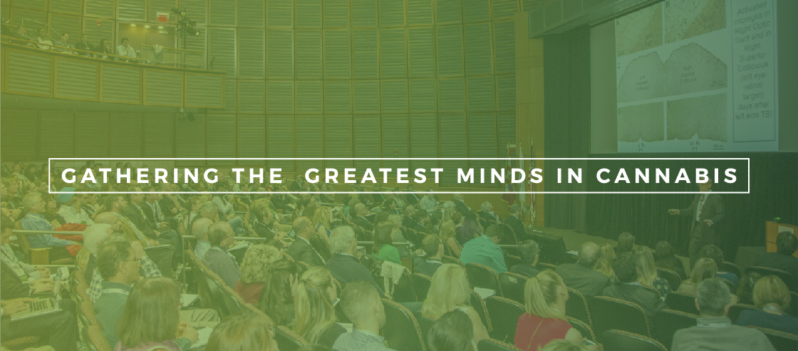 Gathering the Greatest Minds in Cannabis