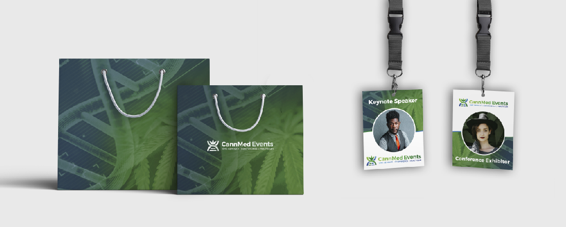 Cannabis Branding CannMed Marketing
